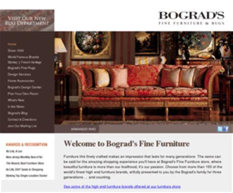 bograds bograd s furniture high end furniture