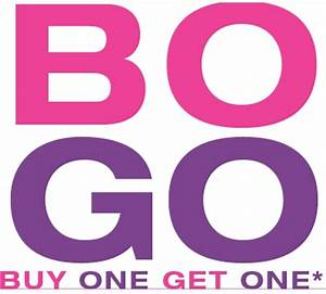 Understanding Buy One Get One Free Coupons - My Frugal