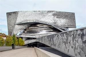 jean nouvel designed philharmonie de paris photographed