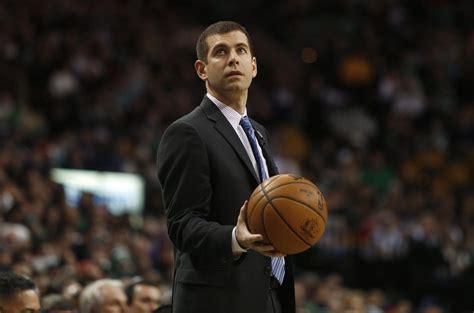 Boston Celtics' Brad Stevens nailed his introduction at ...