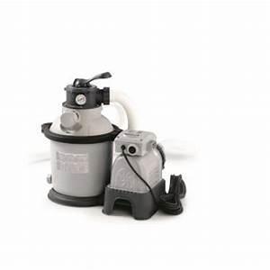 Filtre A Sable Intex 4m3 : filtre sable 4m3 h intex accessoires piscines spa et ~ Dailycaller-alerts.com Idées de Décoration