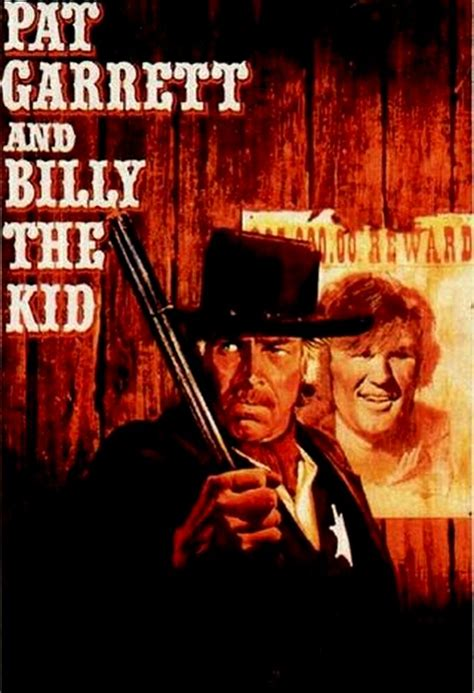 pat garrett et billy le kid pat garrett et billy le kid