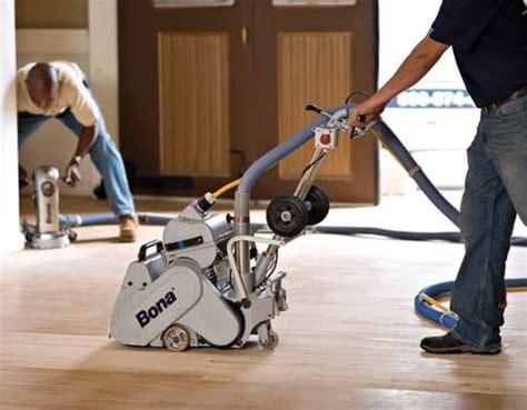 Dustless Hardwood Floor Sanding  Molton Flooringmolton