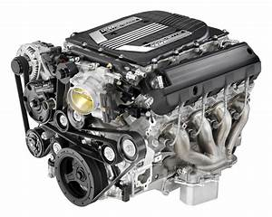 Gm 6 2 Liter Supercharged V8 Lt4 Engine Info  Power  Specs