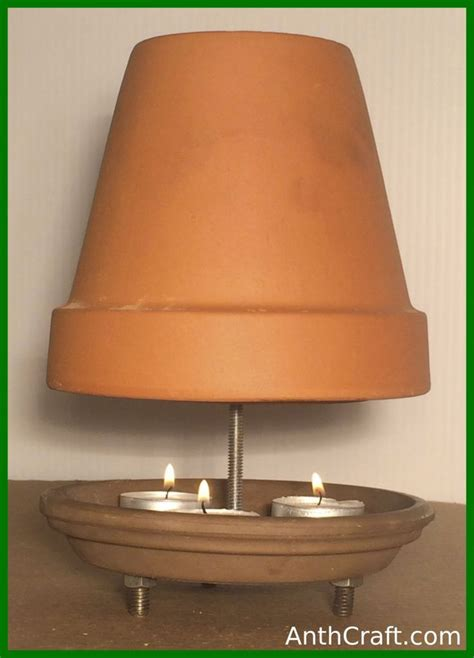 17 Best Images About Terra Cotta Heater On Pinterest