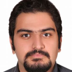 Seyed Ehsan Jamali | Master of Arts | Iran University of ...