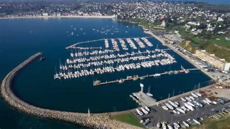 port de cast port cast le guildo 22 informations maritimes sur le port de plaisance