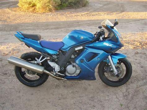 Suzuki Sv650s For Sale by 2006 Suzuki Sv650s For Sale On 2040motos