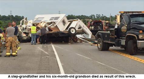 rv accidents  statistics