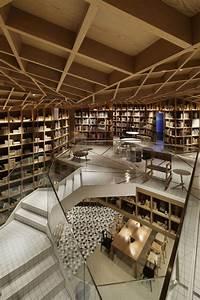 Hyundai Card Travel Library / Wonderwall | South korea ...