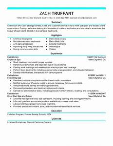 Resume Template For Accounting Objective And With Regard