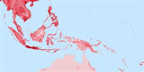 indonesie population