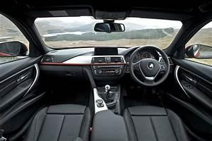 BMW 3 Series 2012 - Car Review Honest John