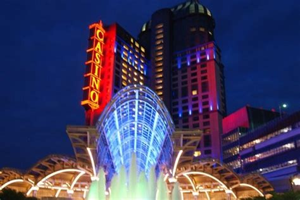 Niagara Falls Casinos  The Gaming & Resort Facilities In