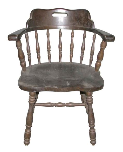 set  captain style dining room chairs olde good