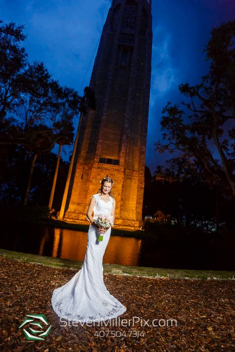 lake wales wedding photographers bok tower gardens