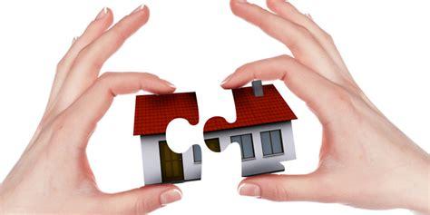 huis verkopen levensverzekering hypotheek en scheiding geld rubriek