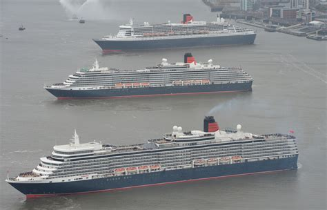 Cunard Line Cruise Company Overview