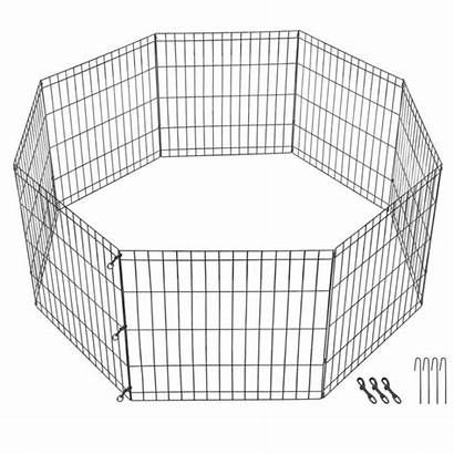 Pen Tall Dog Play Crate Playpen Fence