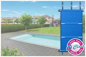 Bache Pour Piscine Rectangulaire : pool barre plus couverture piscine barres pour coque ~ Dailycaller-alerts.com Idées de Décoration