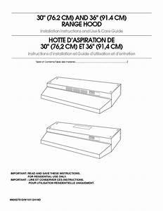 24 U0026quot   58 Cm  Manuals
