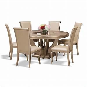 value city furniture dining room sets elegant allegro 7 pc With dining room sets value city furniture