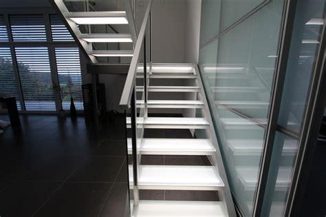 img insensation  york glass stairs