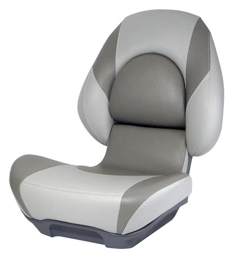 Arriva Boat Seat Covers by Standard Centric 2 Fully Upholstered Seat Attwood Marine