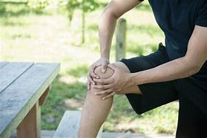 Easy Treatments And Exercises For Knee Pain Relief