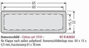 Namensschild Für Briefkasten : namensschild 65x22 97 9 82033 wagner ~ Whattoseeinmadrid.com Haus und Dekorationen