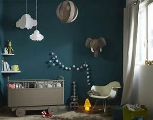 quelles couleurs choisir pour une chambre d39enfant elle With couleur mur chambre enfant