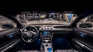 Wallpaper Ford Mustang Bullitt  2018 Cars  Interior  4k  Cars  U0026 Bikes  17298