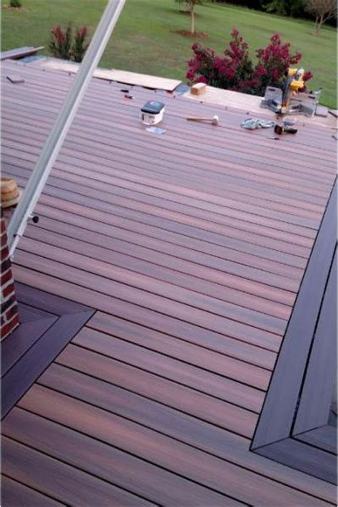 rim joist adjustment for final deck board doityourself
