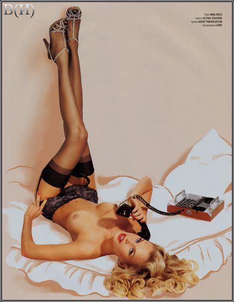 vintage erotica lui