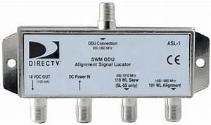 Directv Swm Odu Lnb Installation Manual
