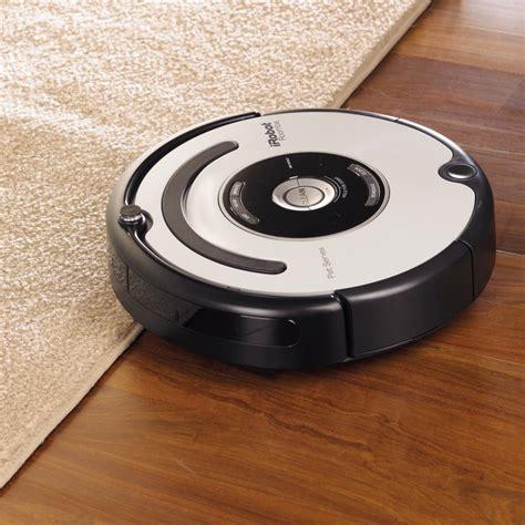 Rumba Pulisci Pavimenti by Roomba