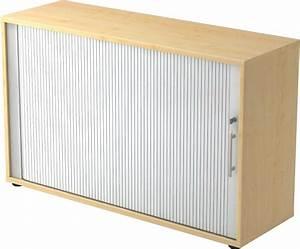 Büromöbel Aus Holz : rolladenschrank aktenschrank holz buche ~ Indierocktalk.com Haus und Dekorationen