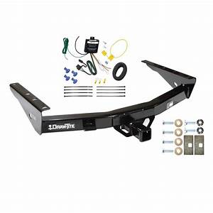 Trailer Tow Hitch For 03  Wiring