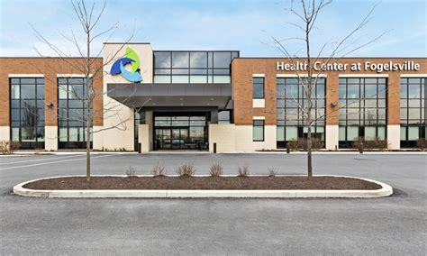 health center  fogelsville lehigh valley health network