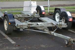 Car Dolly Rental