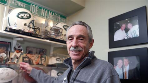 How Jets fan 'Ira from Staten Island' became staple of New ...