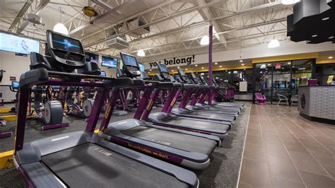 gym  bethel park pa  library  planet fitness