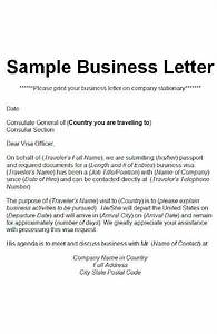 Free, 10, Sample, Company, Business, Letter, Templates, In, Pdf