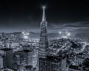 This is Not Gotham City, Just an Incredible Time-Lapse ...