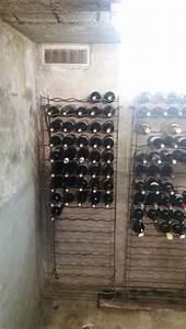 Cave À Vin Enterrée : ventilation cave vin semi enterr e ~ Nature-et-papiers.com Idées de Décoration
