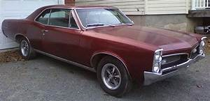 Find Used 1967 Pontiac Lemans