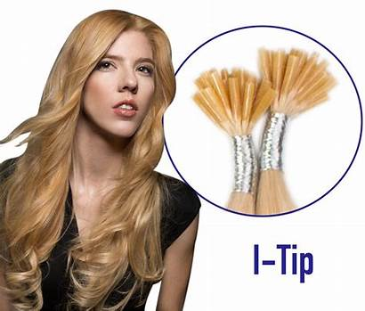 Tip Extensions Micro Link Grams Extension Strands