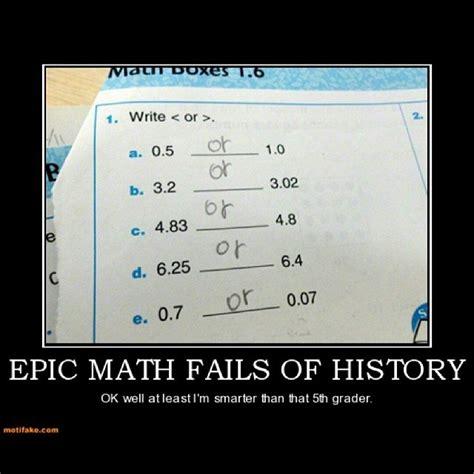 Math Meme Jokes - funny math puns memes