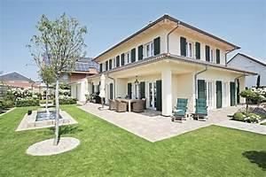 Weber Haus Preise : mediterrane landhaus villa weberhaus fertighaus mit walmdach bilder grundrisse preise ~ Eleganceandgraceweddings.com Haus und Dekorationen
