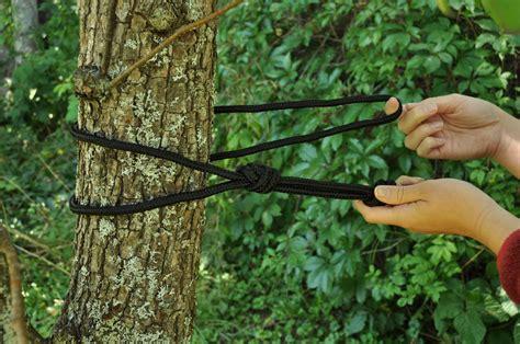 How To Hang A Hammock With Rope  Vestido de novia
